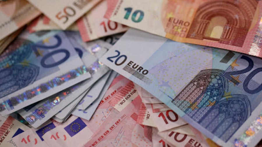 ECB launches emergency virus package