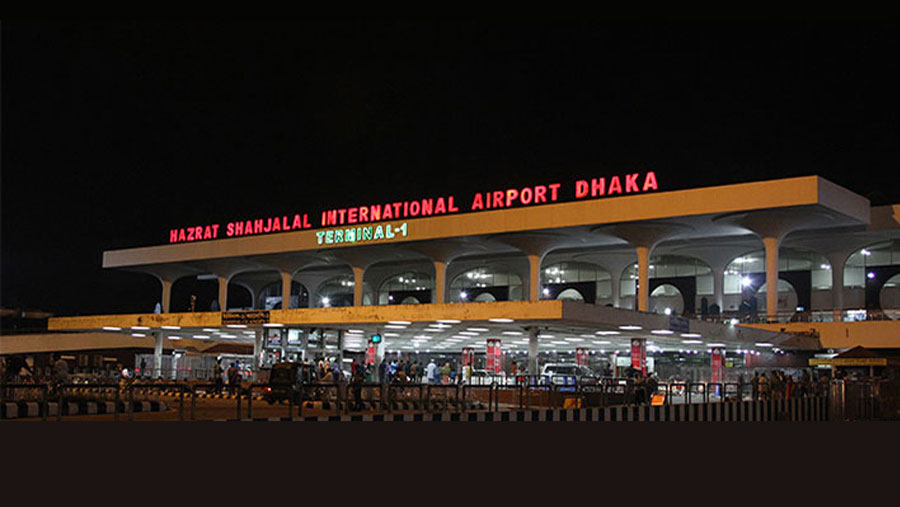 Bangladesh suspends flights' entry from 10 countries