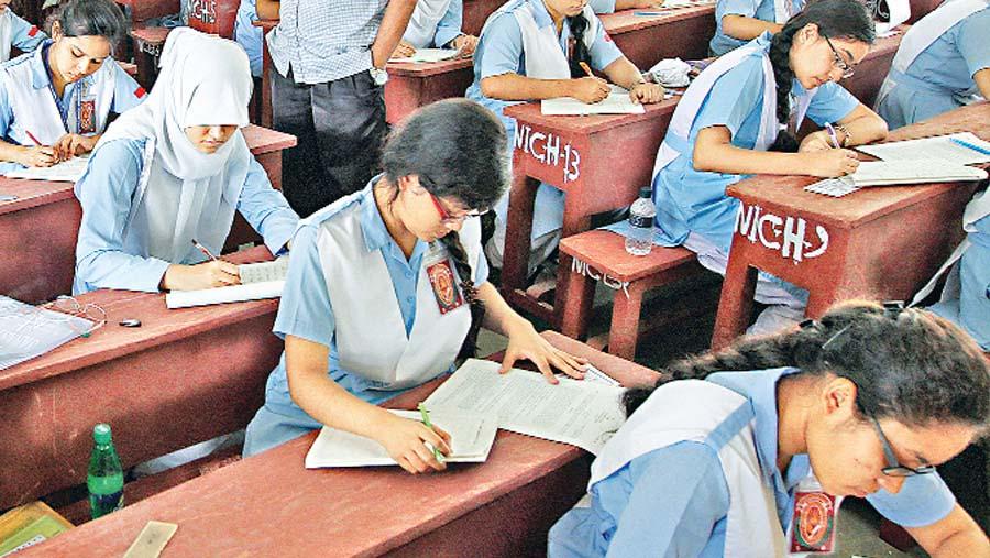 HSC examinations postponed