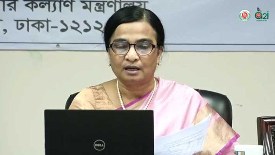 Bangladesh reports fourth coronavirus death, six new cases