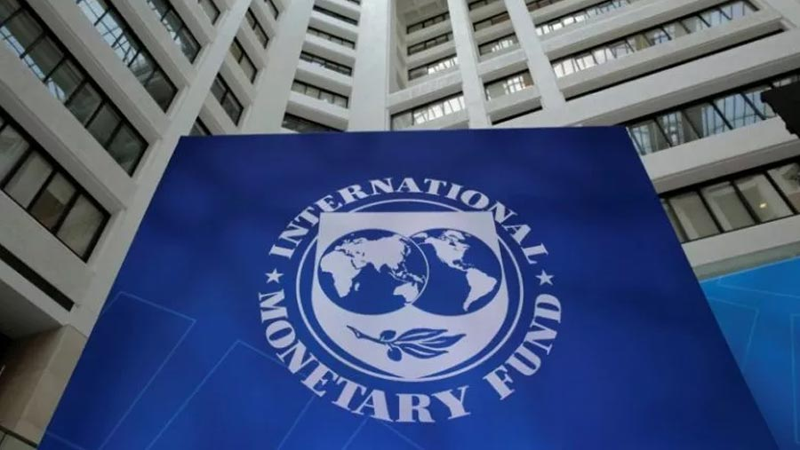 Clear we have entered recession, says IMF chief
