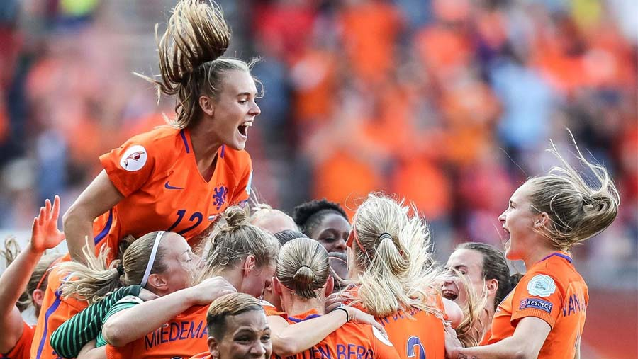 UEFA Women's Euro moved to July 2022