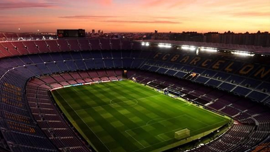 LaLiga targets mid-June restart