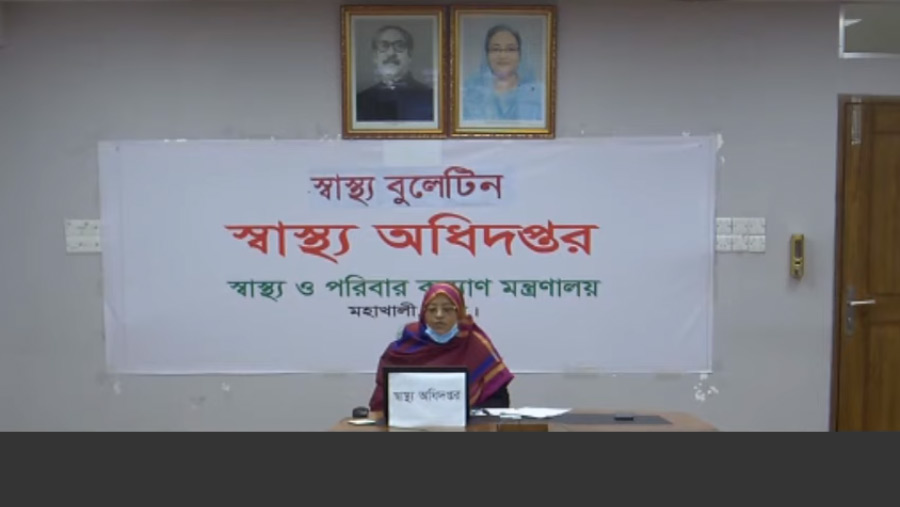 Bangladesh sees alarming spike in Covid-19 cases