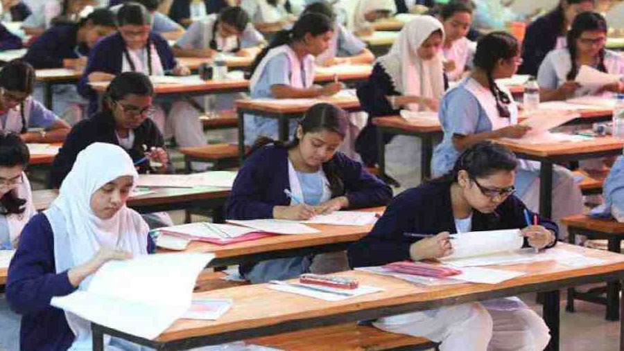 SSC, equivalent test results on May 31