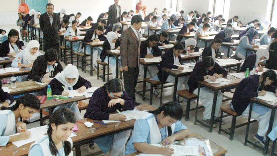 SSC, equivalent exam results on Sunday