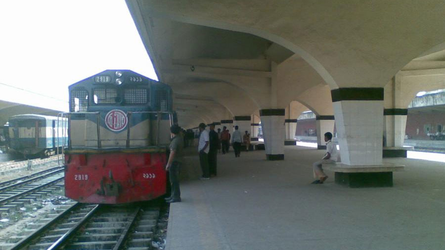 8 pairs of inter-city trains to ply from Sunday