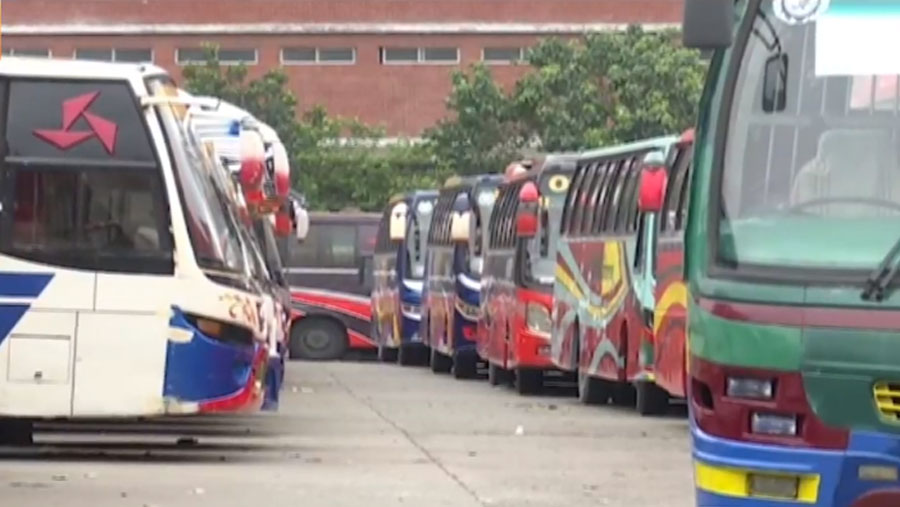 BRTA recommends 80pc hike in bus fare
