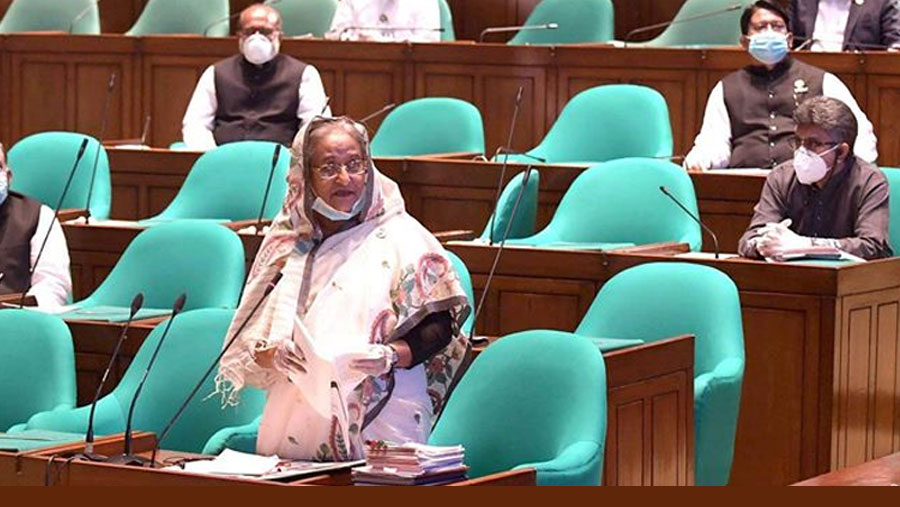 Govt trying best to mitigate unattended Covid-19-hit people's plight: PM