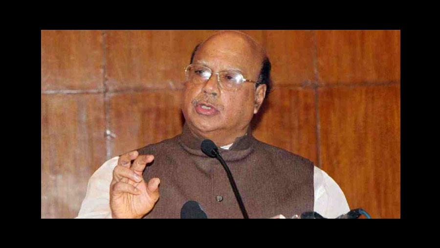 Awami League presidium member Mohammad Nasim no more