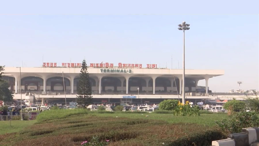 Bangladesh resumes int'l flight operation on limited-scale