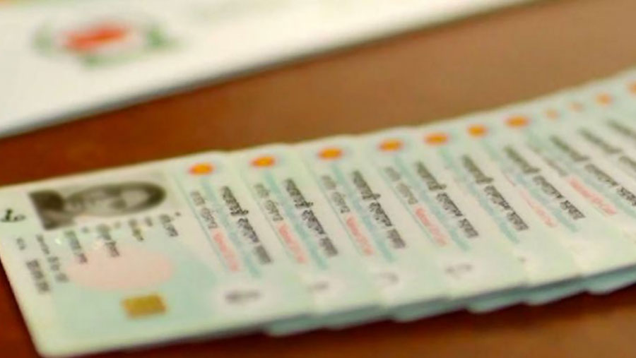 Validity of temporary NID cards extended for indefinite period