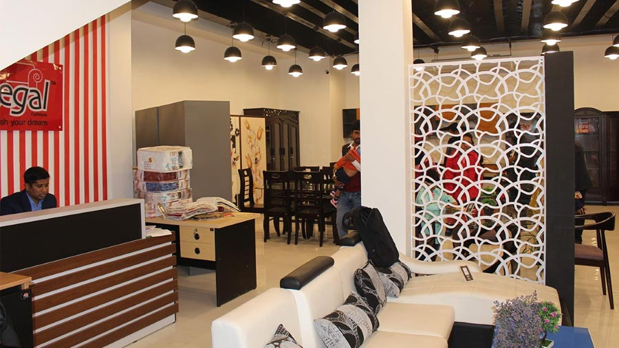 Regal Furniture offers up to 15% discount for Eid