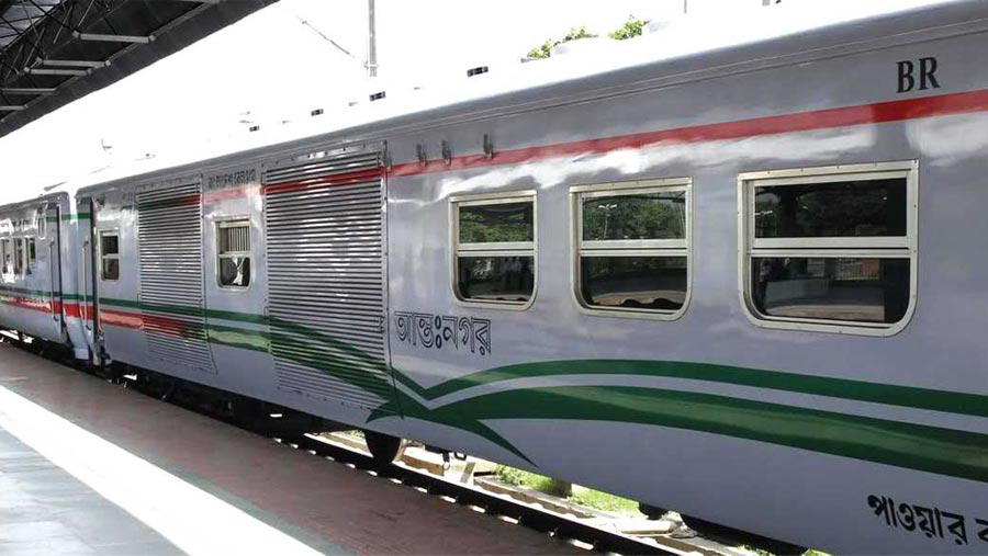 No additional train for Eid-ul-Azha: Minister