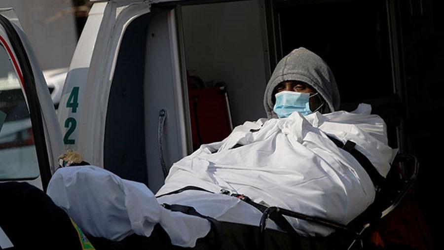 Coronavirus cases top 3 million in Europe