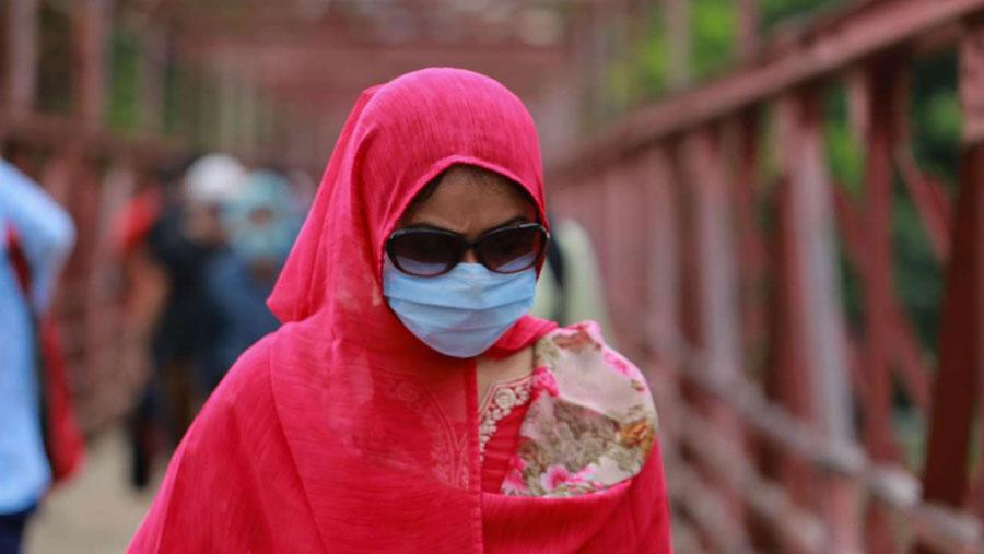 Covid-19: Bangladesh's death toll reaches 3,000