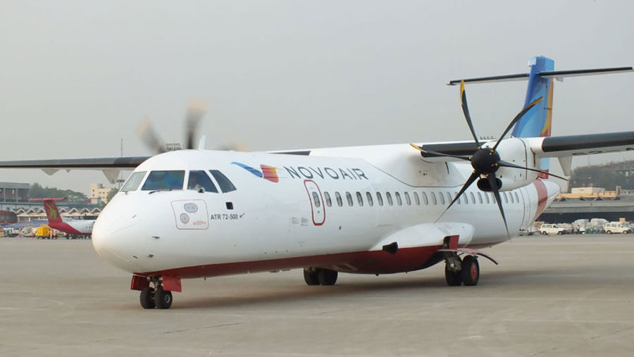 NOVOAIR will resume flights to Cox's Bazar from Thursday