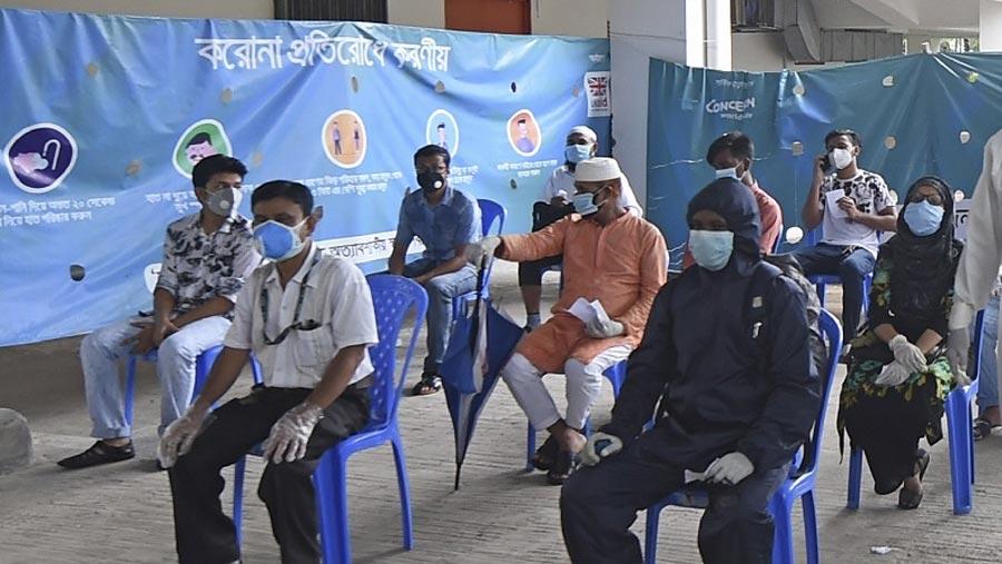 Covid-19: 35 die in 24 hours in Bangladesh