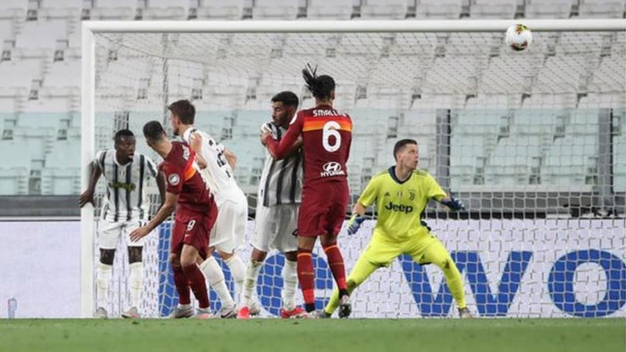 Juve lose Serie A home game for first time since 2018