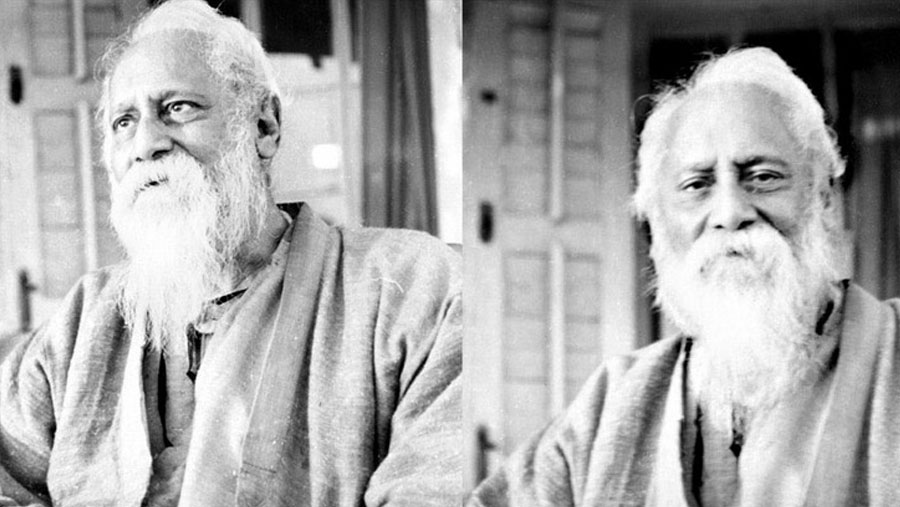 Rabindranath's 79th death anniversary