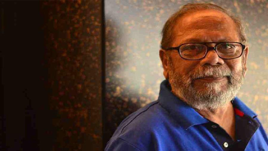 Ekushey Padak-winning artist Murtaja Baseer no more
