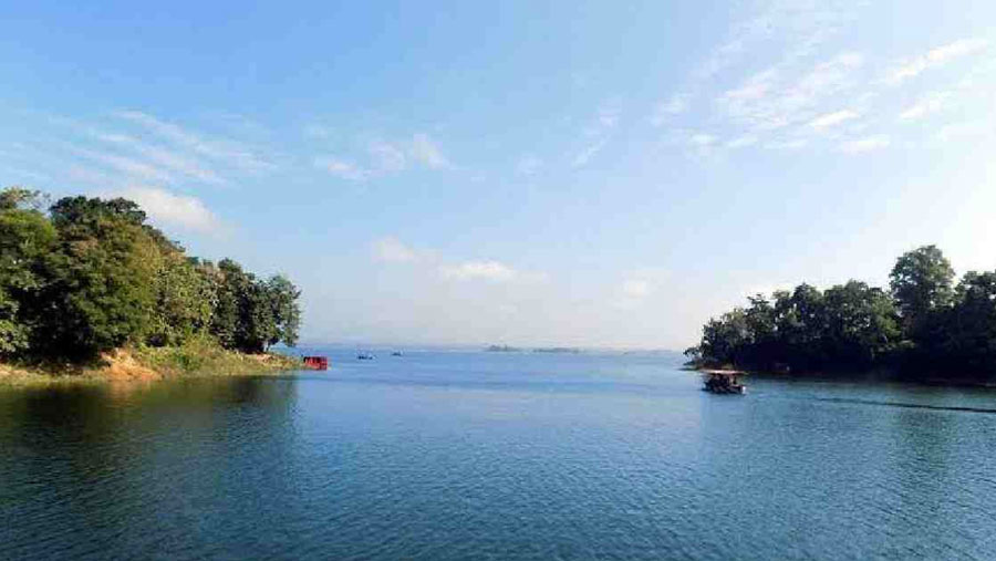 Tourism sites in Chattogram reopened