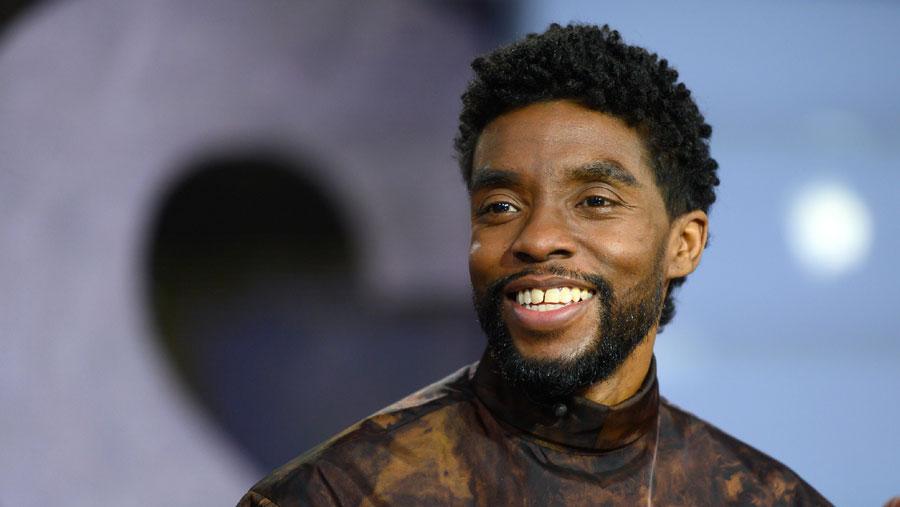'Black Panther' star Chadwick Boseman dies of cancer