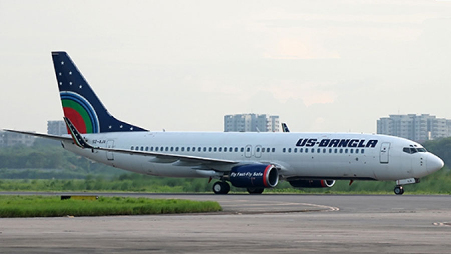 US-Bangla Airlines increases flight frequency to Doha
