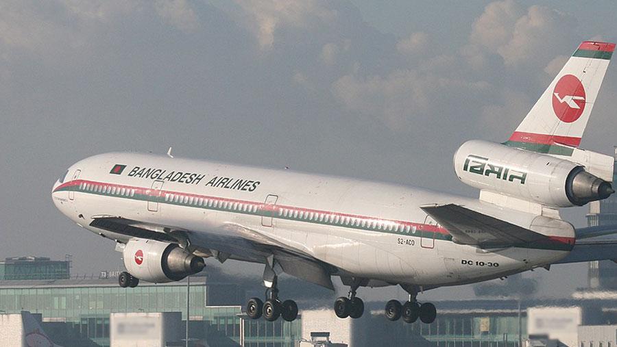 Biman resumes Doha flight on Sep 7