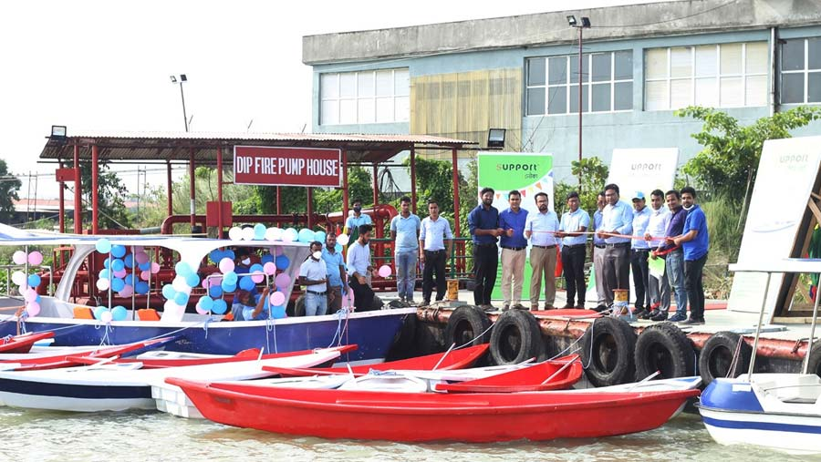 RFL introduces boat and speed boat