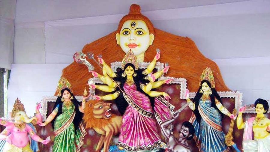 Hindus to celebrate Mahalaya Thursday