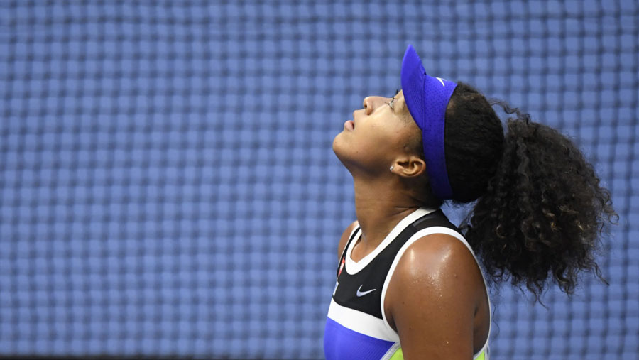 Osaka pulls out of French Open