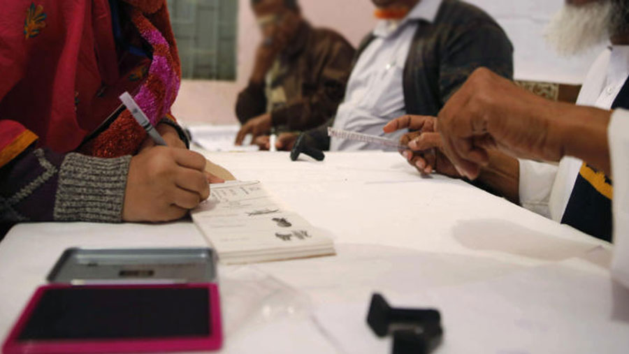 Dhaka-18, Siranjganj-1 by-polls on Nov 12