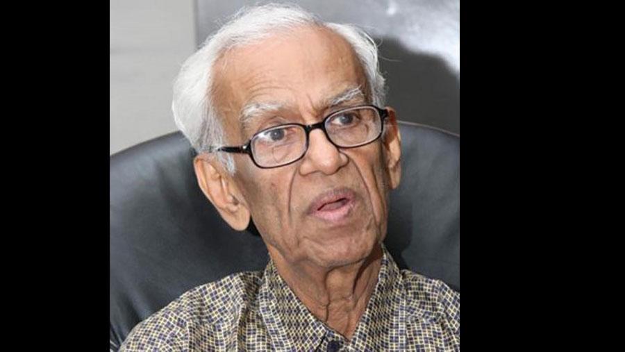 Barrister Rafique-ul Haque passes away
