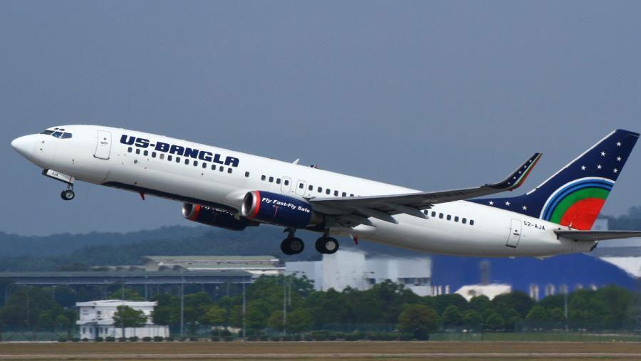 US-Bangla starts operating flights to Chennai, Kolkata