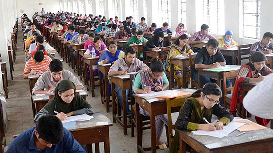 19 public universities set minimum requirement for entry test