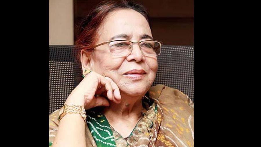 Litterateur Rabeya Khatun passes away