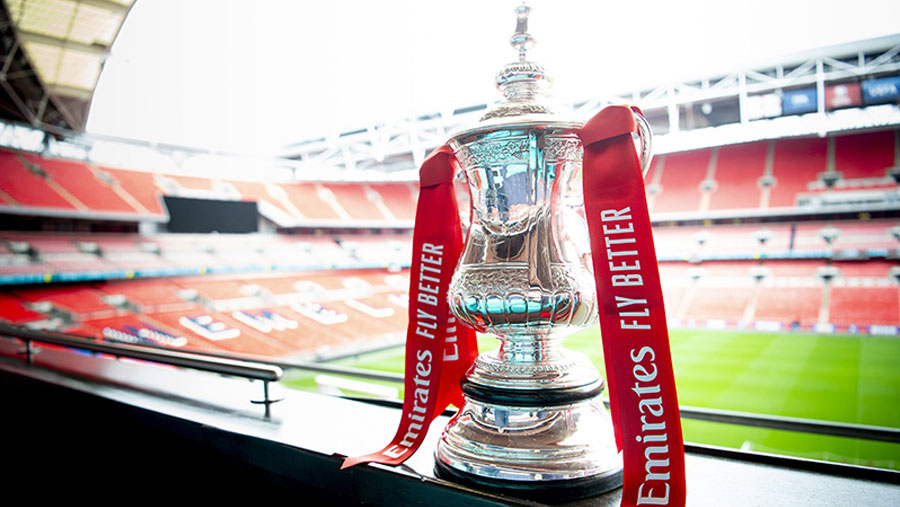 FA Cup: Man Utd to host Liverpool in 4th round