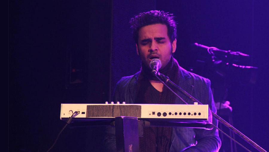 Singer Habib Wahid ties the knot