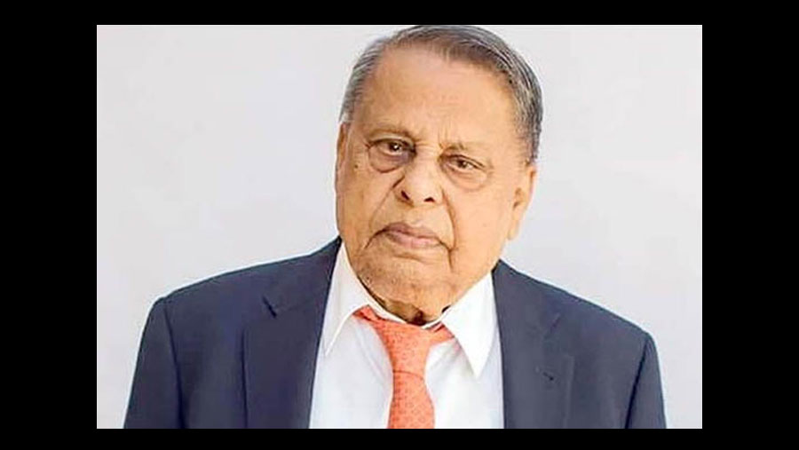 Sikder Group chairman Zainul Haque Sikder passes away