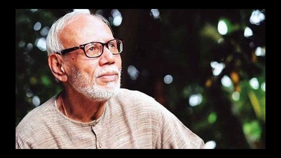 Actor A T M Shamsuzzaman passes away