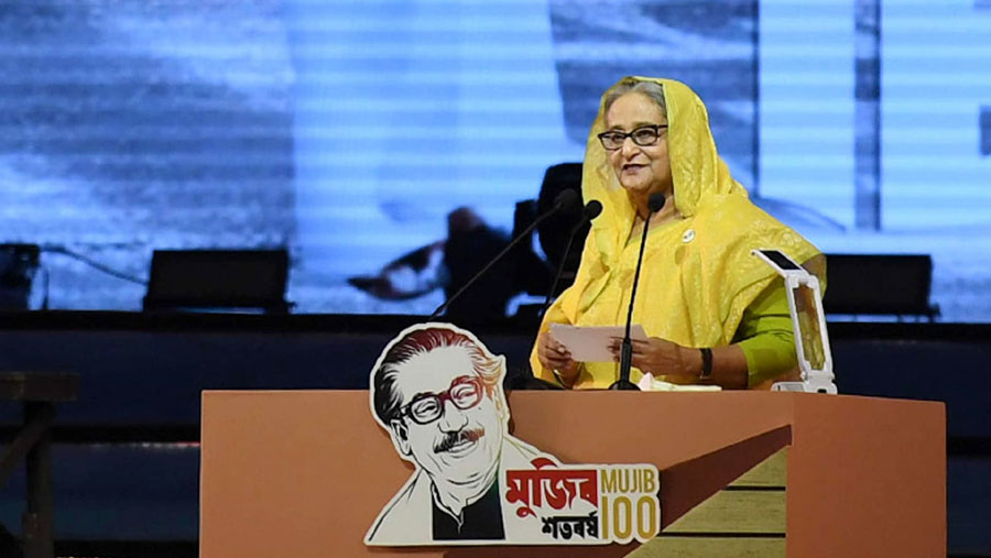PM urges policymakers to work together for prosperous South Asia