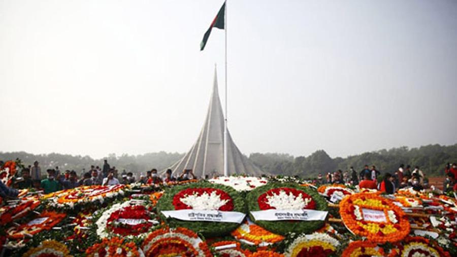 Programmes taken to celebrate golden jubilee of independence
