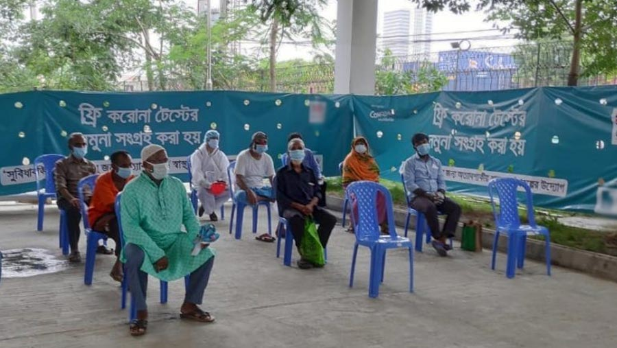 Bangladesh reports 52 deaths, 7,075 fresh cases from Covid-19