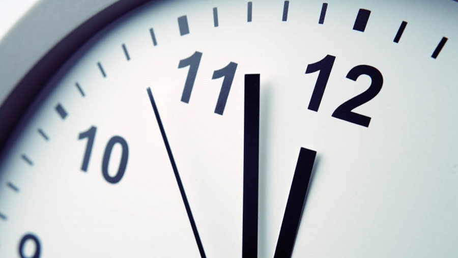 Ramadan office timing 9am to 3:30pm