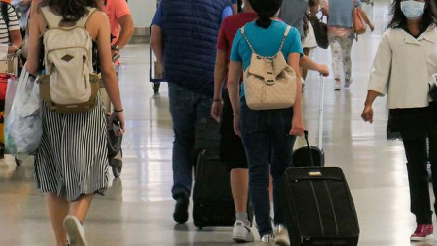 New Zealand suspends entry for travellers from India due to high Covid cases
