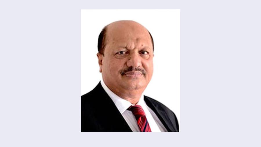 Awami League leader Abdul Matin Khasru dies of Covid-19