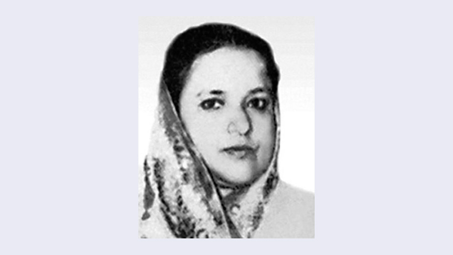 'Bangamata Begum Fazilatunnesa Mujib award' introduced