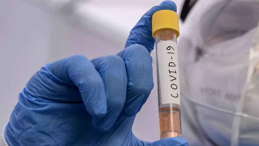 Two cases of Covid-19 Indian variant confirmed in Bangladesh