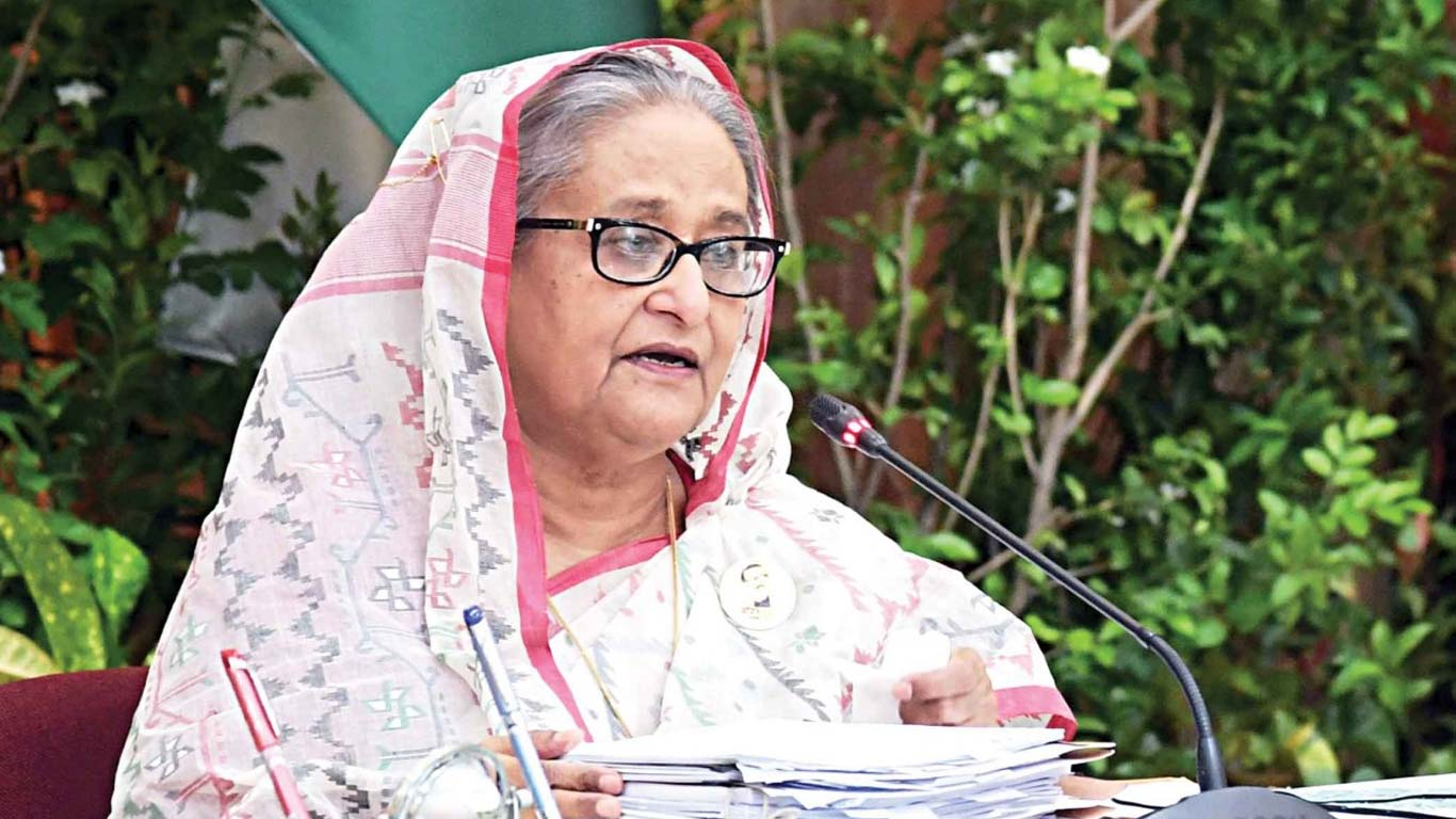 None can distort history from now on, says PM